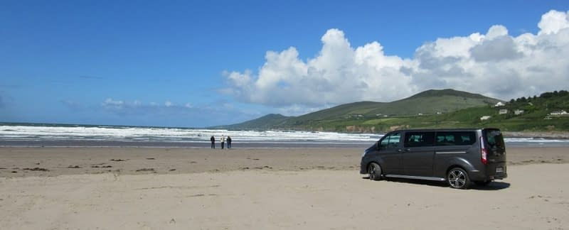 Private Day Tours Ireland