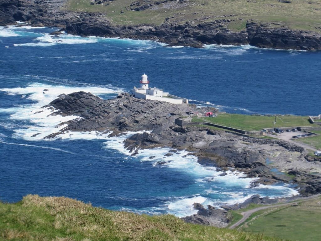 Valentia Island Lighthouse, Ring of Kerry