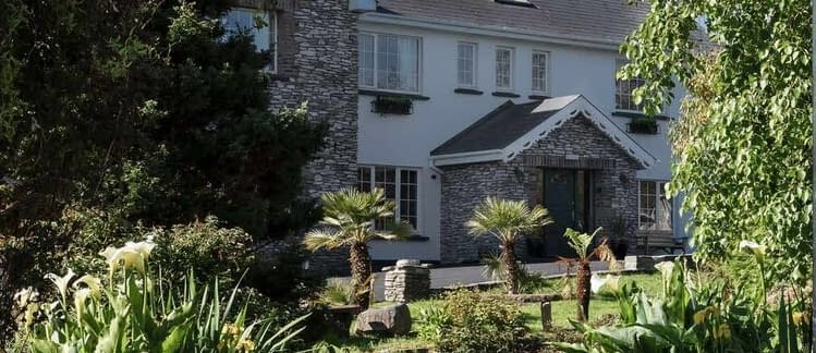 Happy Pig Guesthouse Kenmare