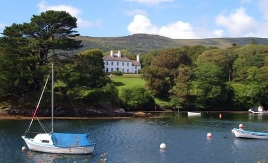Westcove House Ring of Kerry