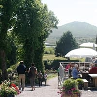 A Summer's day in Sneem