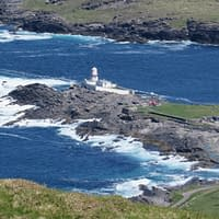 Valentia Island Lighthouse Cromwell's Point