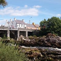 The Sneem Bridge