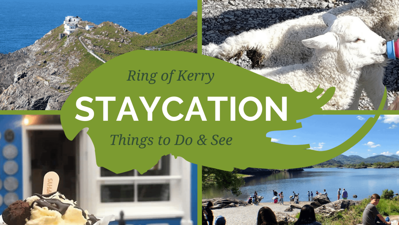 Ring of Kerry staycation things to do and see