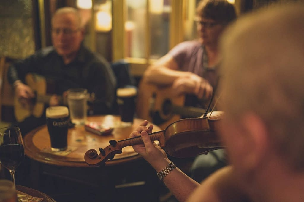 Irish Trad Music